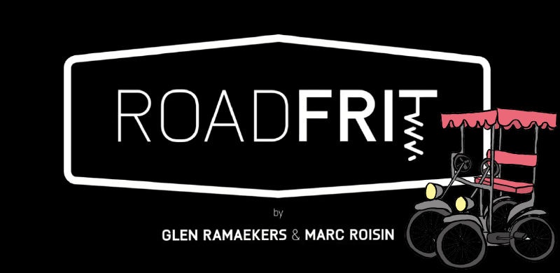 «Roadfrit» 2019 – Episode 6