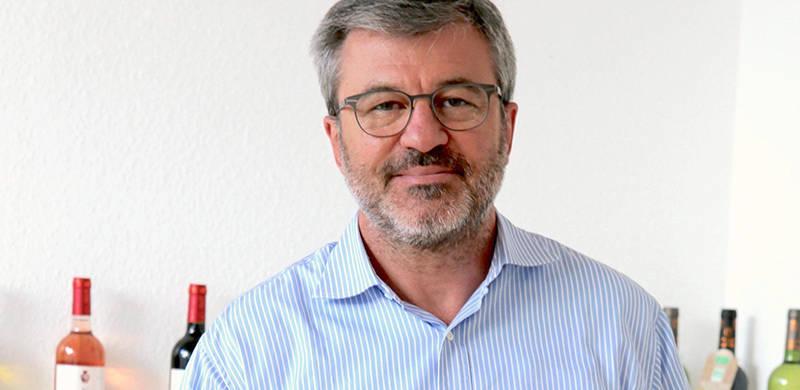Portrait de vigneron : Roland Quancard