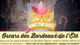 Oscars des Bordeaux de l'Eté 2019