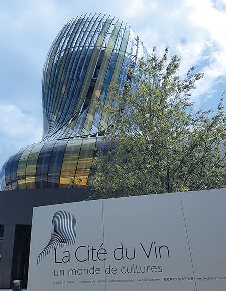 Siestes Vigneronnes à la Cité du Vin