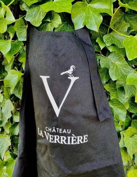 A la découverte du Château la Verriere