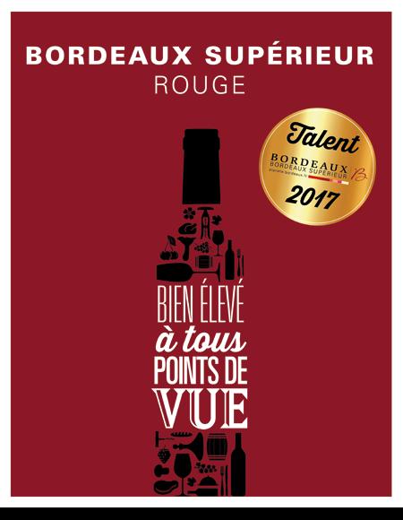 Nos Talents des Bordeaux 2017