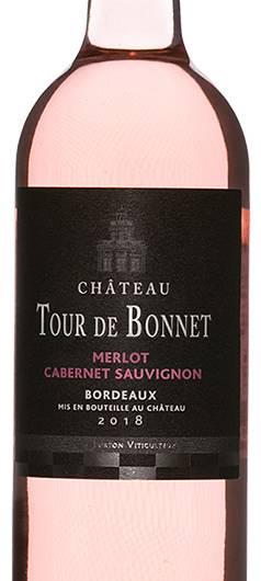 Château Tour de Bonnet