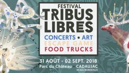 Festival Tribus Libres
