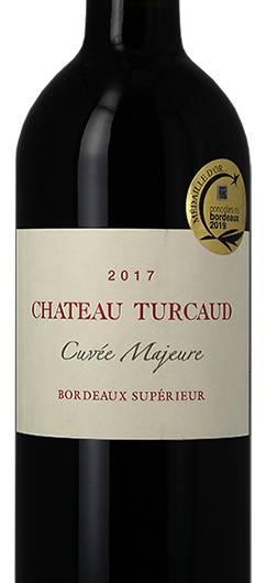 Château Turcaud « Cuvée Majeure »