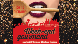 Weekend Gourmand à Planète Bordeaux