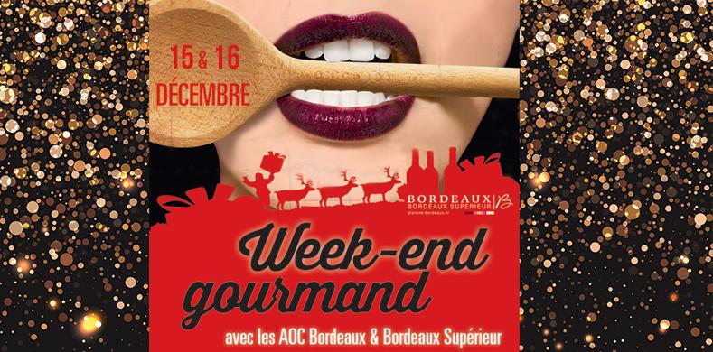 Weekend Gourmand à Planète Bordeaux