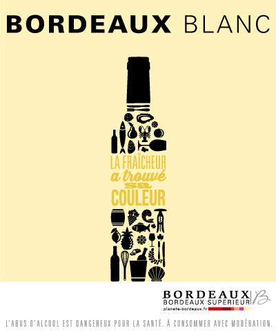 AOC Bordeaux Blanc