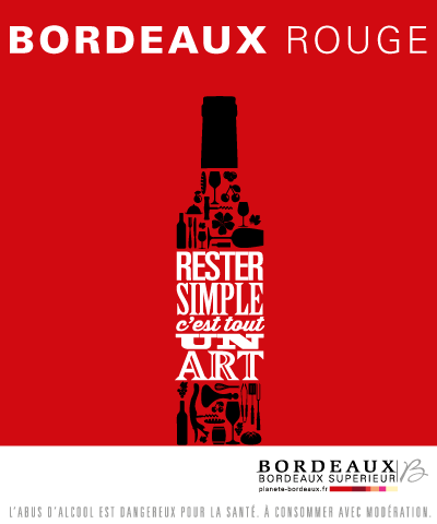 AOC Bordeaux Rouge