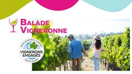 Balade vigneronne – Les caves de Rauzan
