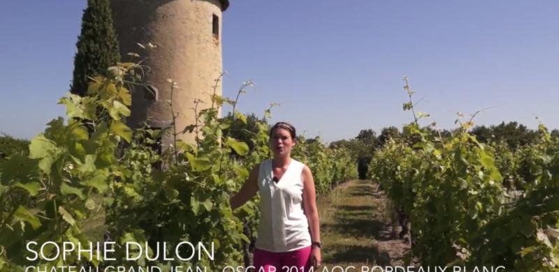 Discover the Château GrandJean
