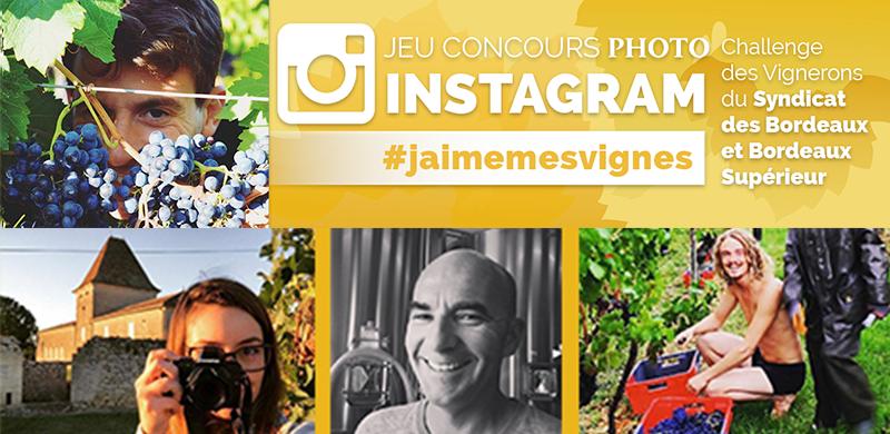 Concours Photos #JAIMEMESVIGNES 2018