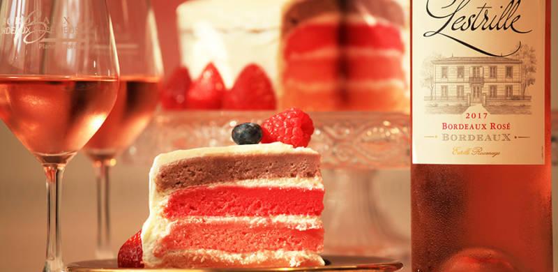 Girly Layer Cake