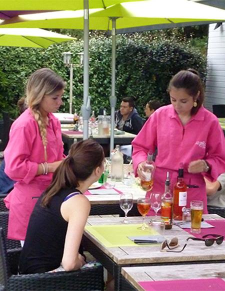 La tournée estivale Bordeaux rosé